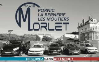 TAXIS MORLET
