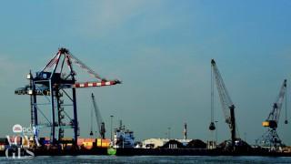 Visite du Port Nantes Saint-Nazaire
