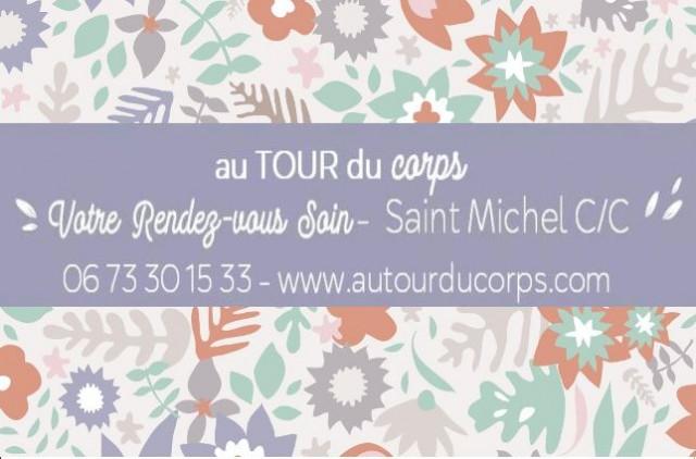 AU TOUR DU CORPS