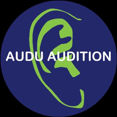AUDU AUDITION