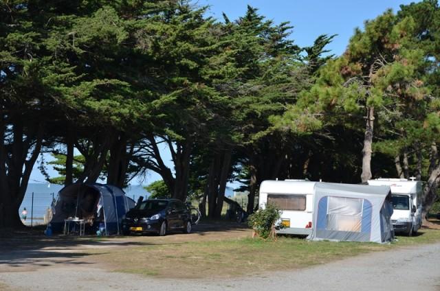 Camping La Goëlette - La Bernerie en Retz