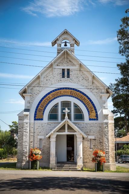 Chapelle Notre Dame de Gourmalon