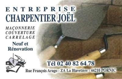 CHARPENTIER JOEL