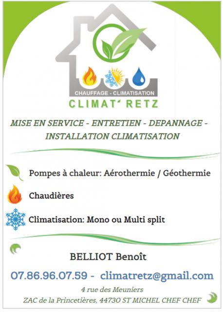 CLIMATRETZ