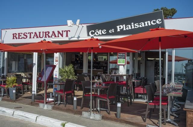 Côte et Plaisance
