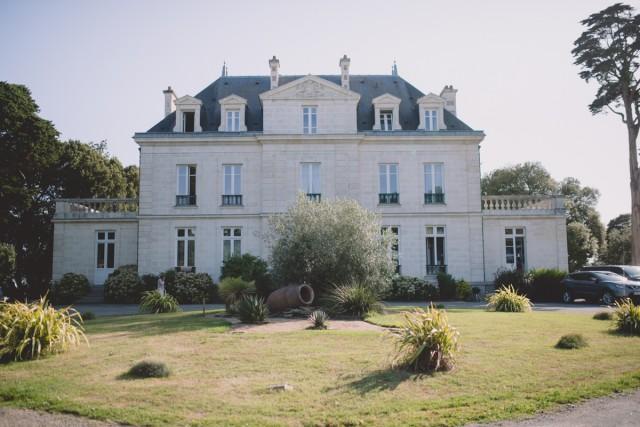 Domaine de la Gressière - La Bernerie en Retz
