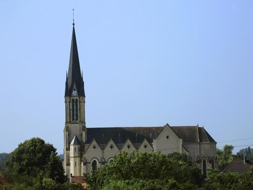 Eglise d'Arthon en Retz