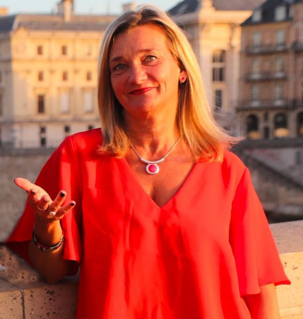 Elise Racapé - Avocate Paris et Préfailles