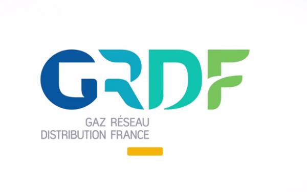 GRDF - Gaz Reseau Distribution France
