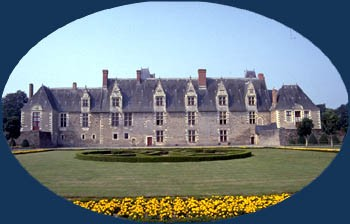 Jardin du Château de Goulaine