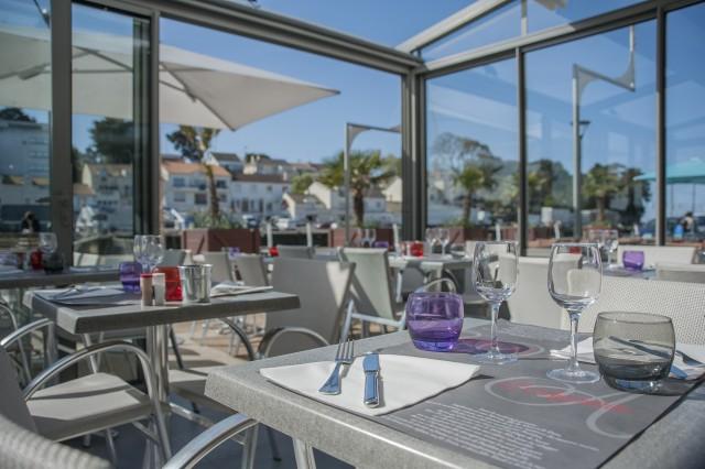 Restaurant L'Amphitrite