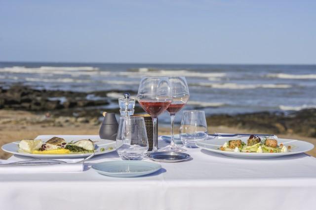 Restaurant Le Calluna