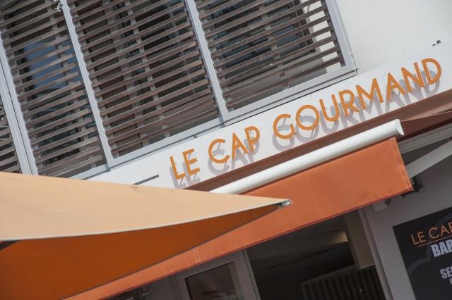 Le Cap Gourmand