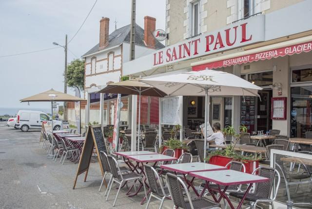 Restaurant Le Saint-Paul Préfailles
