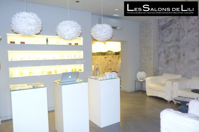LES SALONS DE LILI