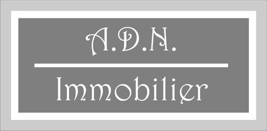 Logo A.D.N immobilier Pornic