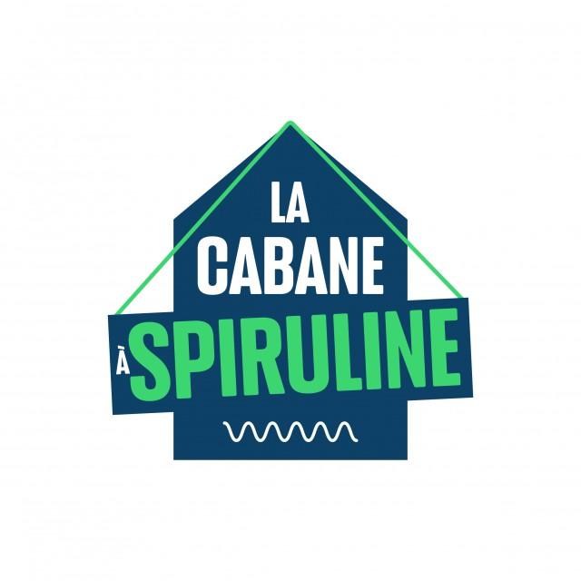 Logo La Cabane à Spiruline - CHAUMES-EN-RETZ