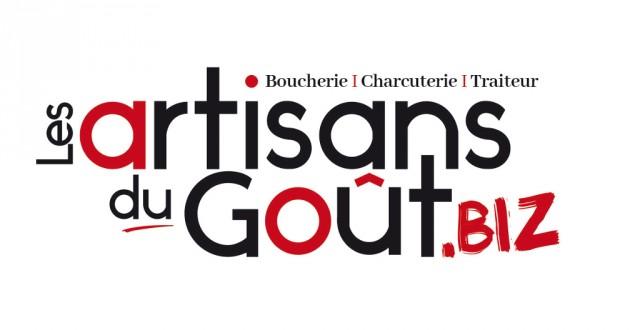Logo Les Artisans du Goût