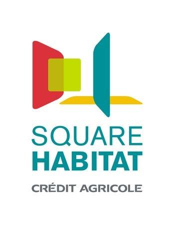 logo Square Habitat Crédit Agricole