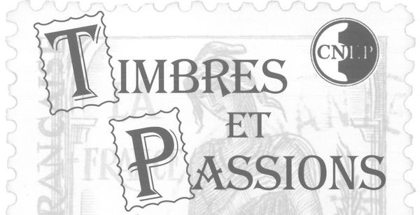 LOGO TIMBRES ET PASSIONS
