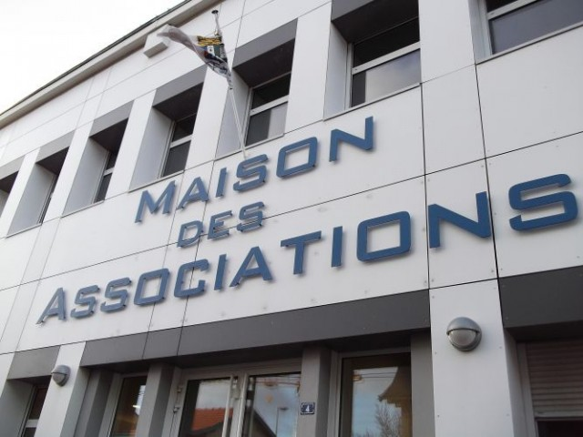 Maison des associations Pornic