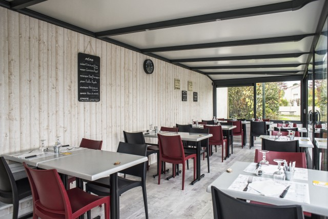 Restaurant CAFE LA BIRO