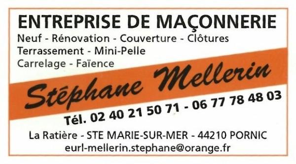 STEPHANE MELLERIN