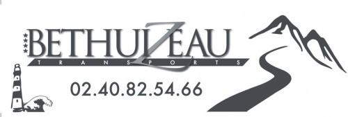 TRANSPORTS BETHUIZEAU DEMENAGEMENTS logo