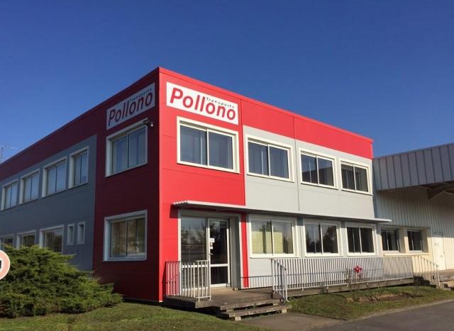 TRANSPORTS POLLONO PORNIC
