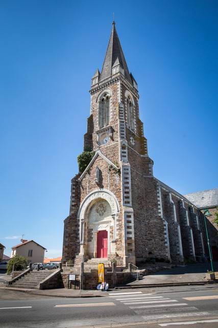 Eglise Sainte-Anne