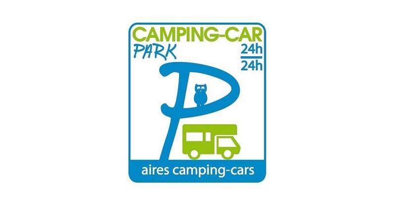 Camping-cars park