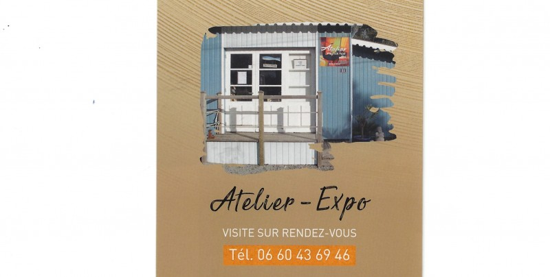Atelier Pierrick Tual