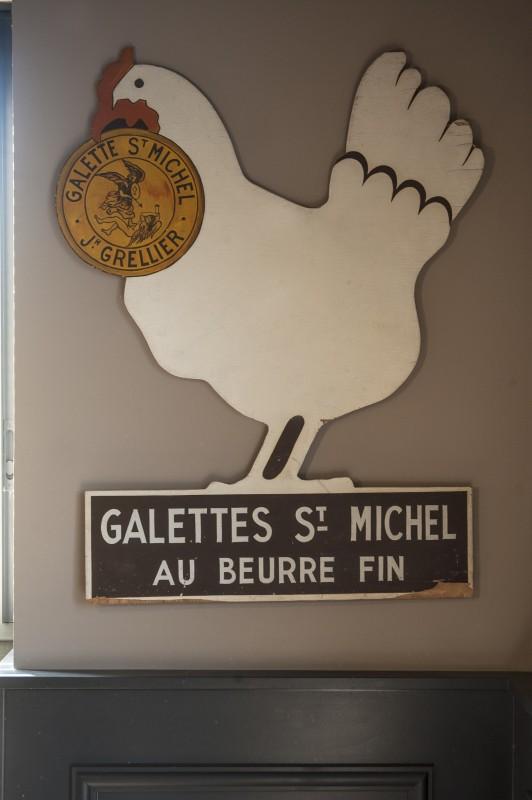 L'ATELIER ST MICHEL