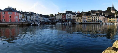 Belle Ile en Mer, visits, around Pornic, islands