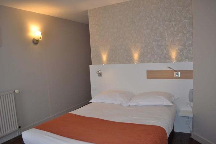 Brit Hôtel Les Alizés