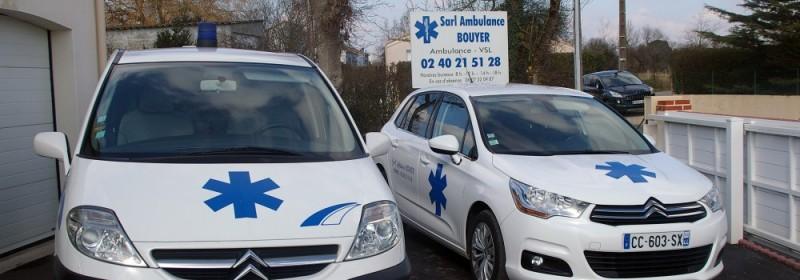 ambulance,dr, médecins, st michel, tharon, urgences, bouyer, taxi bouyer