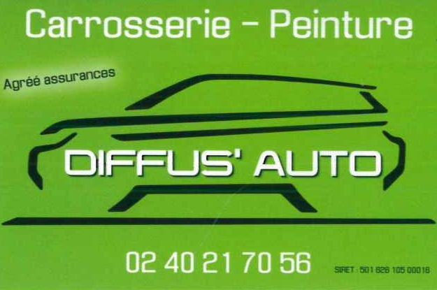 Carrosserie DIFFUS'AUTO