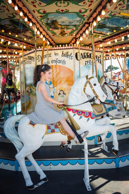 CARROUSEL RETRO GOURMAND