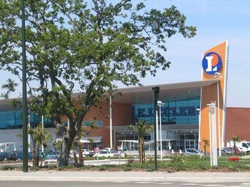 Centre Leclerc Pornic, station service, station essence, gazole, sans plomb