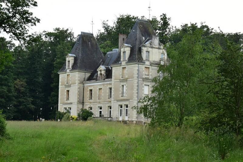 CHATEAU DE NOIRBREUIL