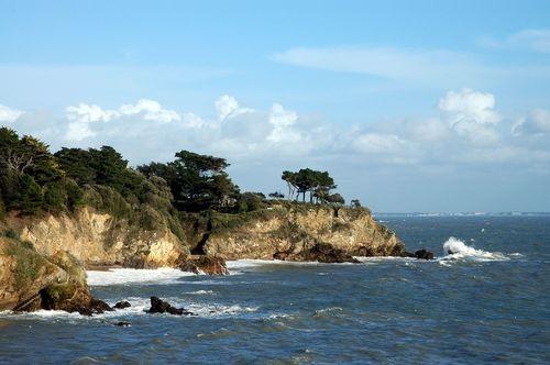 Croisière Découverte Saint-Nazaire sur mer