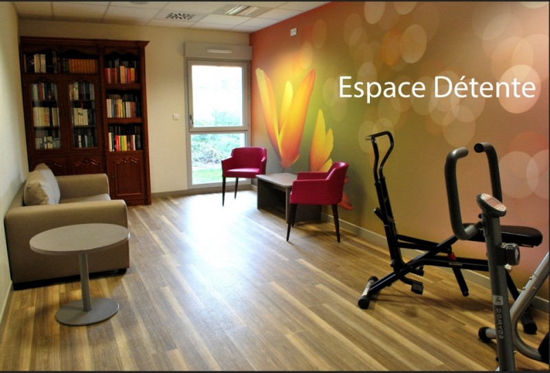 ESPACE ET VIE - RESIDENCE SERVICES  PORNIC  ACCUEIL RESIDENCE