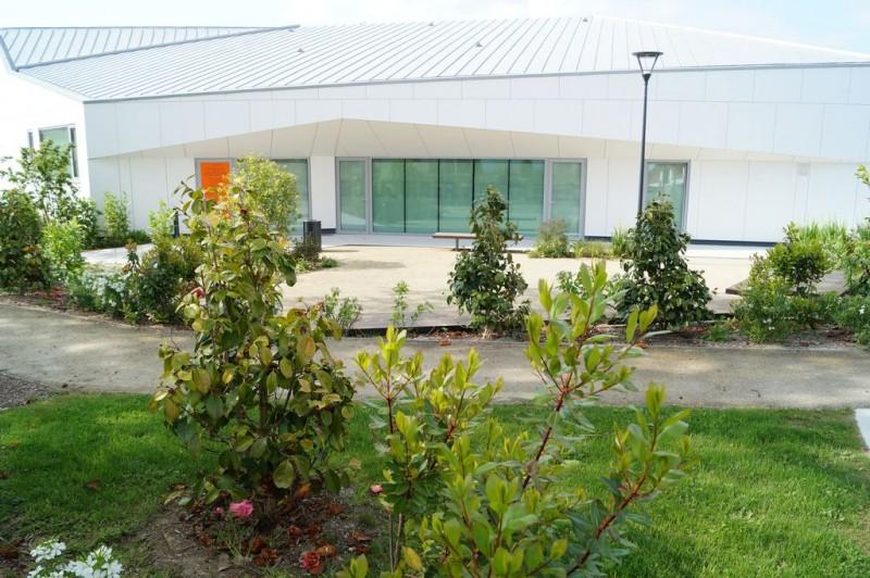 Jardin de la Médiathèque Joseph Rousse