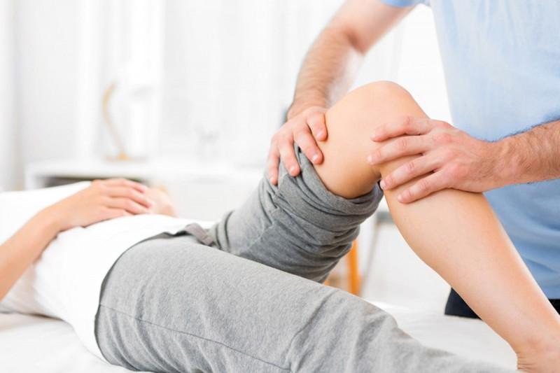 kiné masseur