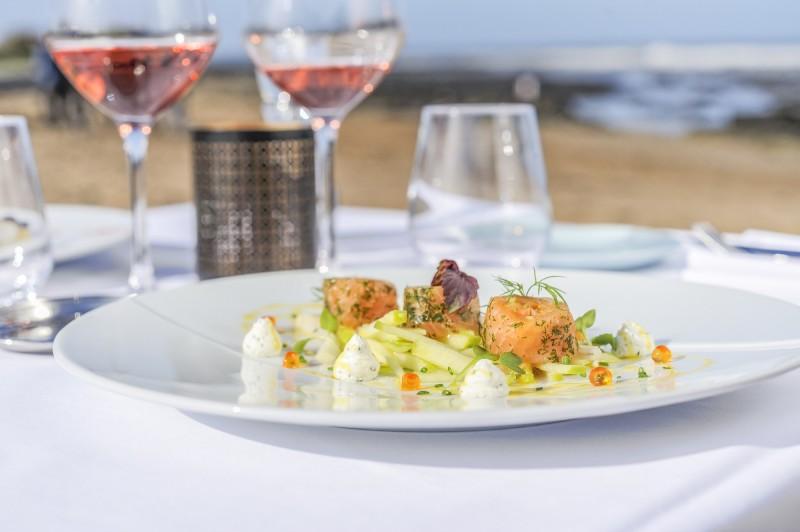 Restaurant Le Calluna Préfailles, restaurant préfailles, cuisine traditionnel prefailles,
