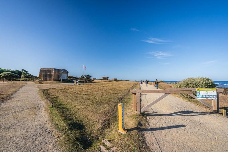 La Pointe Saint-Gildas, réserve naturelle régionale, pointe st gildas prefailles, rnr prefailles, pointe st gildas destination pornic