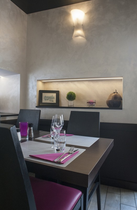 week-end pornic, restaurant, resto, gastronomique, bonnes tables