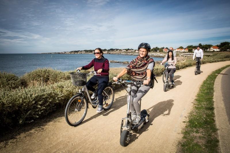 Location de vélos Préf'Ride