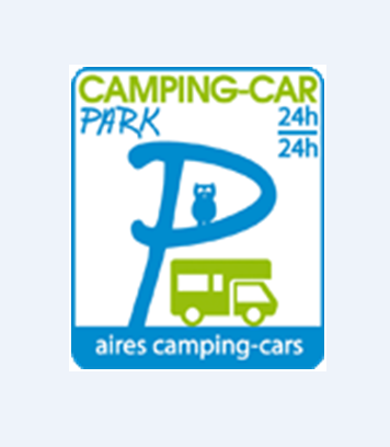 Logo Camping-Car Park
