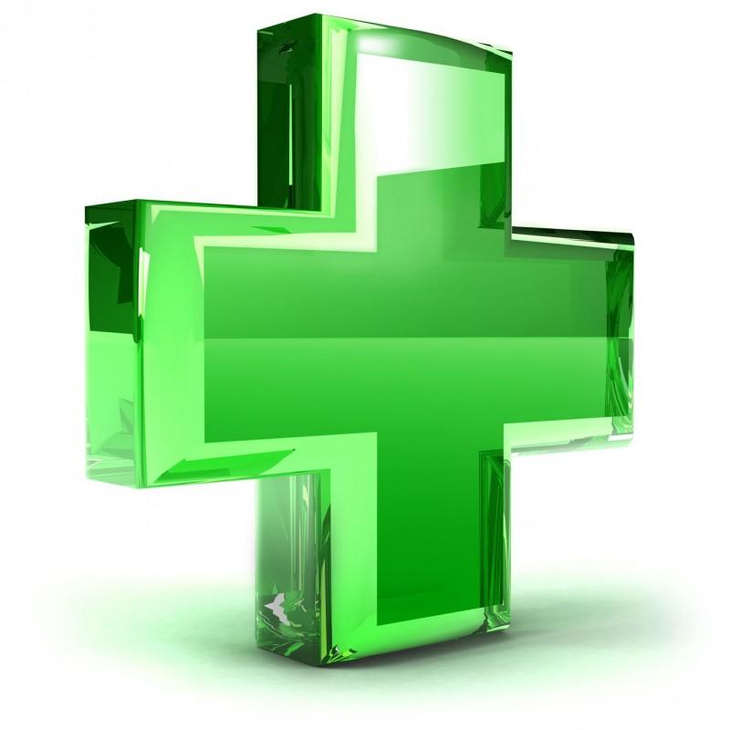 Logo pharmacie - Pharmacie Sophie Rodas